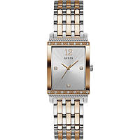watch only time woman Guess W1091L3