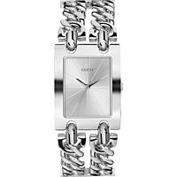 watch only time woman Guess W1117L1