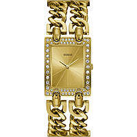 watch only time woman Guess W1121L2