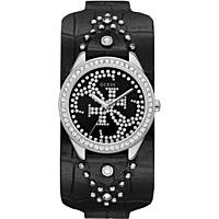 watch only time woman Guess W1140L1