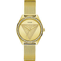 watch only time woman Guess W1142L2
