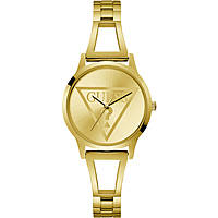 watch only time woman Guess W1145L3