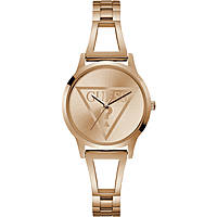watch only time woman Guess W1145L4