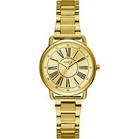 watch only time woman Guess W1148L2