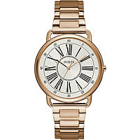 watch only time woman Guess W1149L3