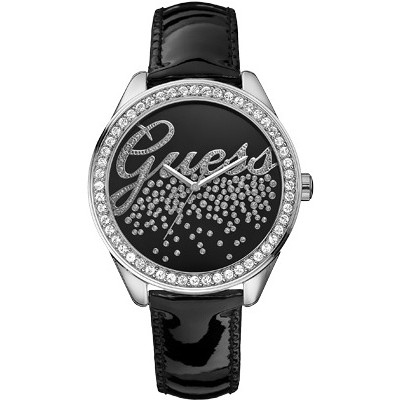 watch only time woman Guess W60006L5