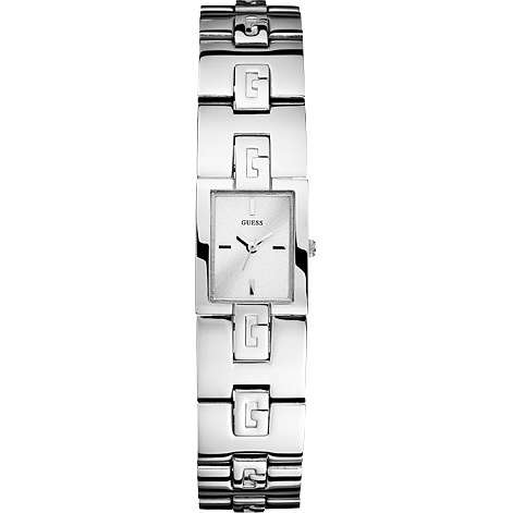 watch only time woman Guess W70039L1