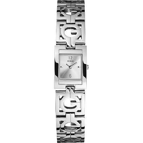 watch only time woman Guess W75036L1