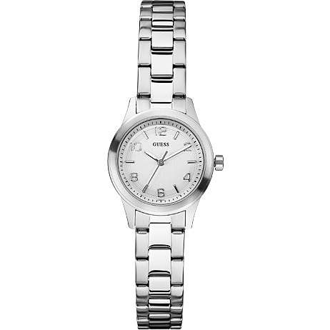 watch only time woman Guess W75045L1