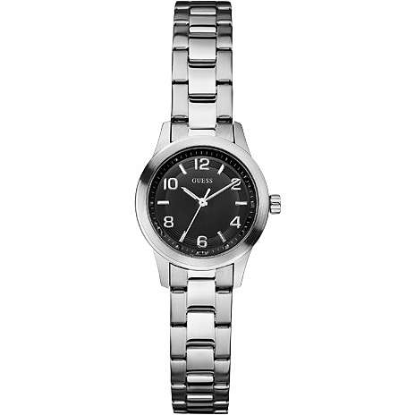 watch only time woman Guess W75045L2