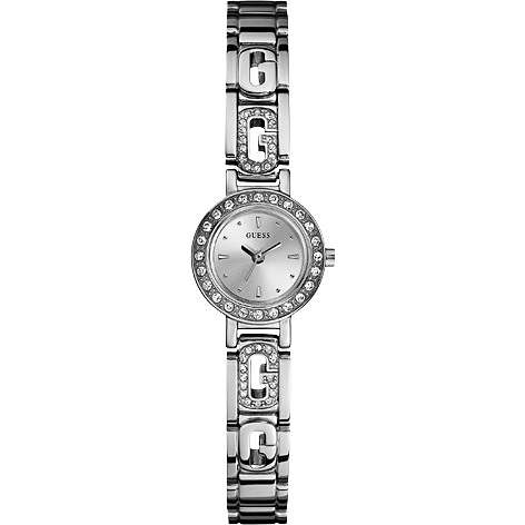watch only time woman Guess W75056L1