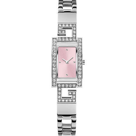 watch only time woman Guess W80031L3