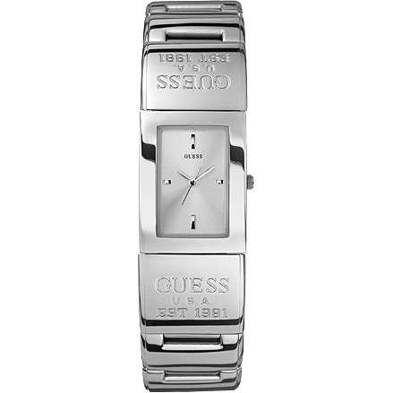watch only time woman Guess W80034L1