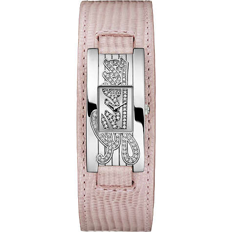 watch only time woman Guess W80055L4