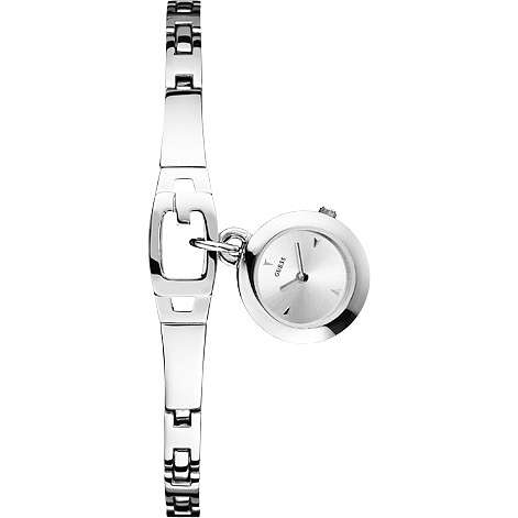 watch only time woman Guess W80063L1