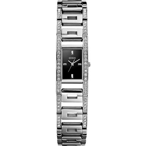 watch only time woman Guess W85050L1