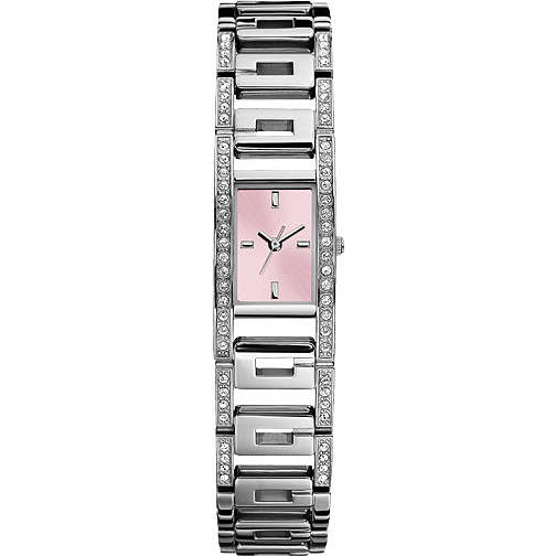 watch only time woman Guess W85050L2
