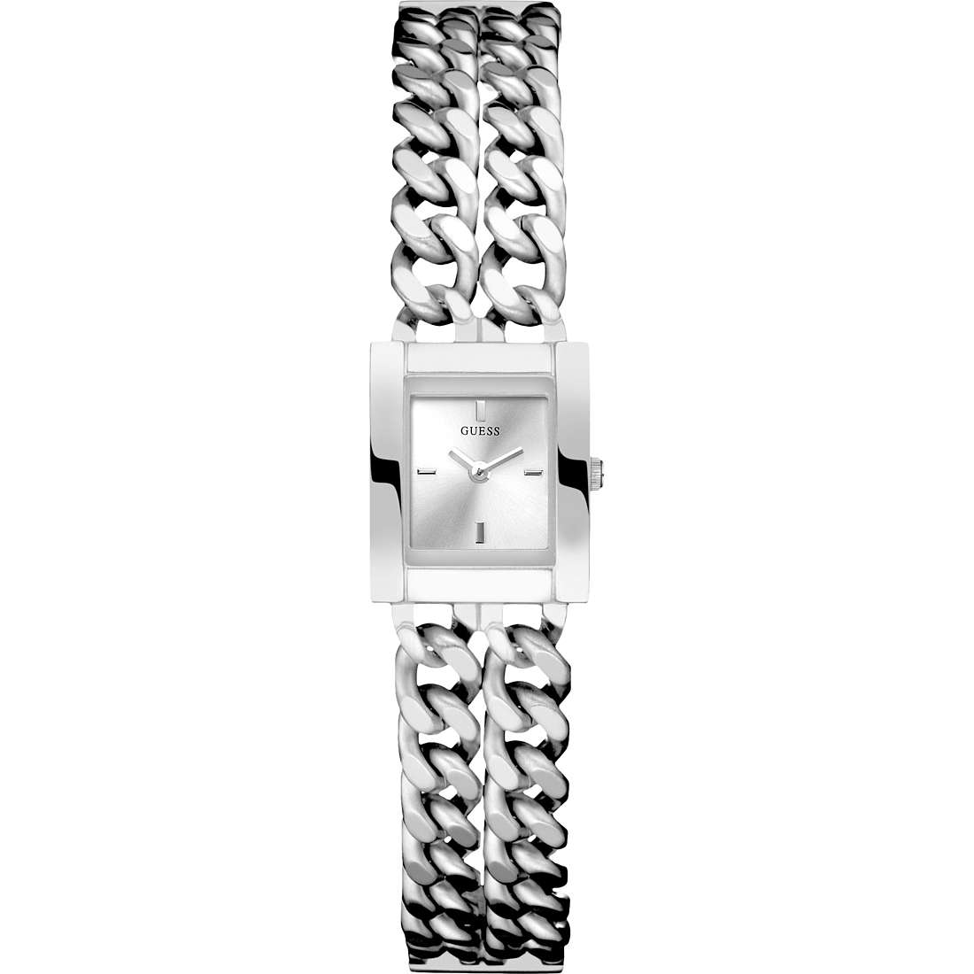 watch only time woman Guess W85080L1