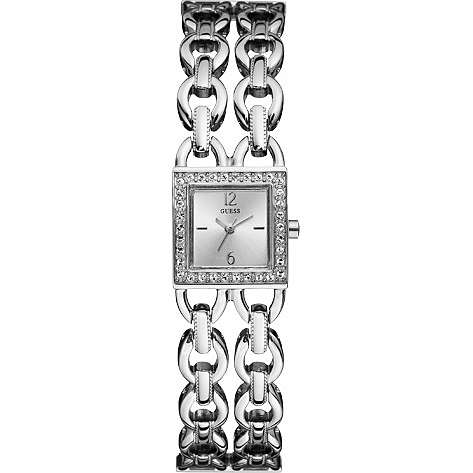 watch only time woman Guess W85100L1