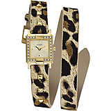 watch only time woman Guess W95146L1