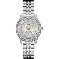 watch only time woman Guess Whitney W0931L1