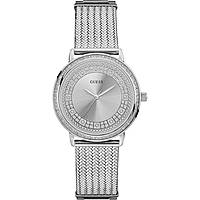 watch only time woman Guess Willow W0836L2