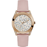 watch only time woman Guess Wonderlust W1065L1