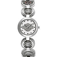 watch only time woman Harley Davidson 76L145