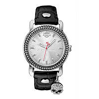 watch only time woman Harley Davidson 76L173