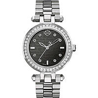 watch only time woman Harley Davidson 76L177