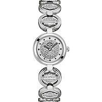 watch only time woman Harley Davidson 76L179