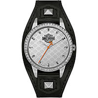 watch only time woman Harley Davidson 76L183