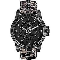 watch only time woman Harley Davidson 78L116
