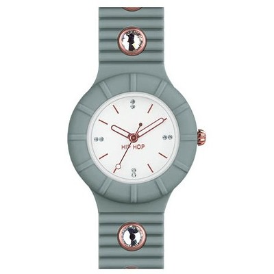 watch only time woman Hip Hop Crystal HWU0587