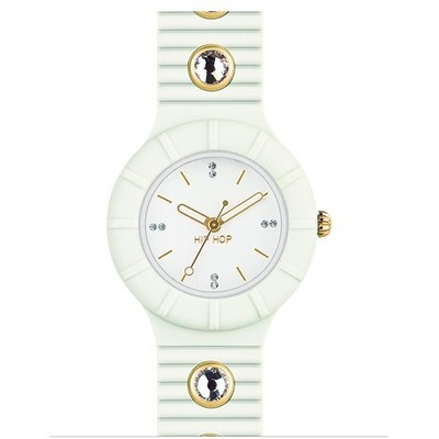 watch only time woman Hip Hop Crystal HWU0588