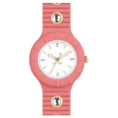 watch only time woman Hip Hop Crystal HWU0589