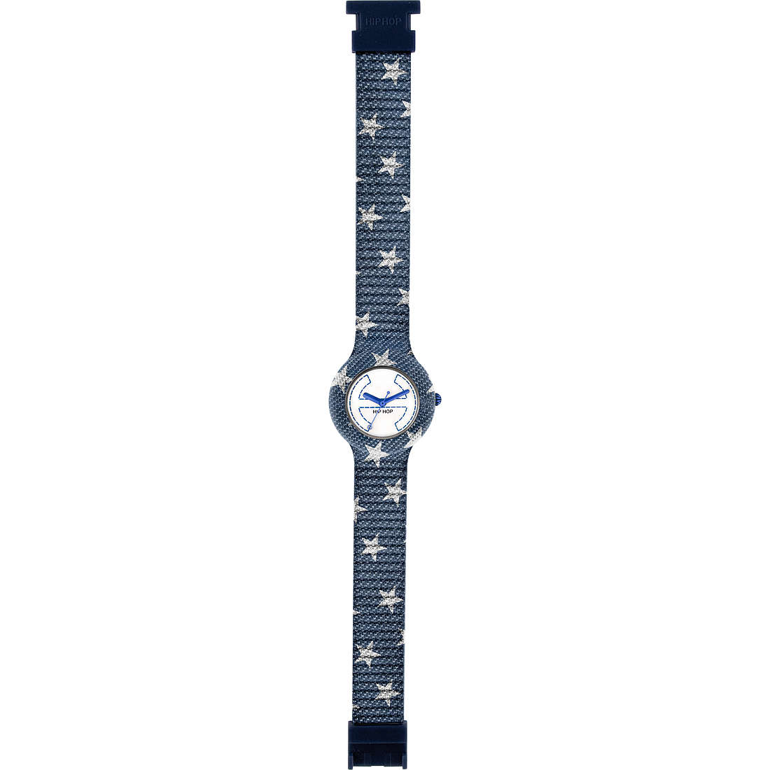 watch only time woman Hip Hop Jeans HWU0404