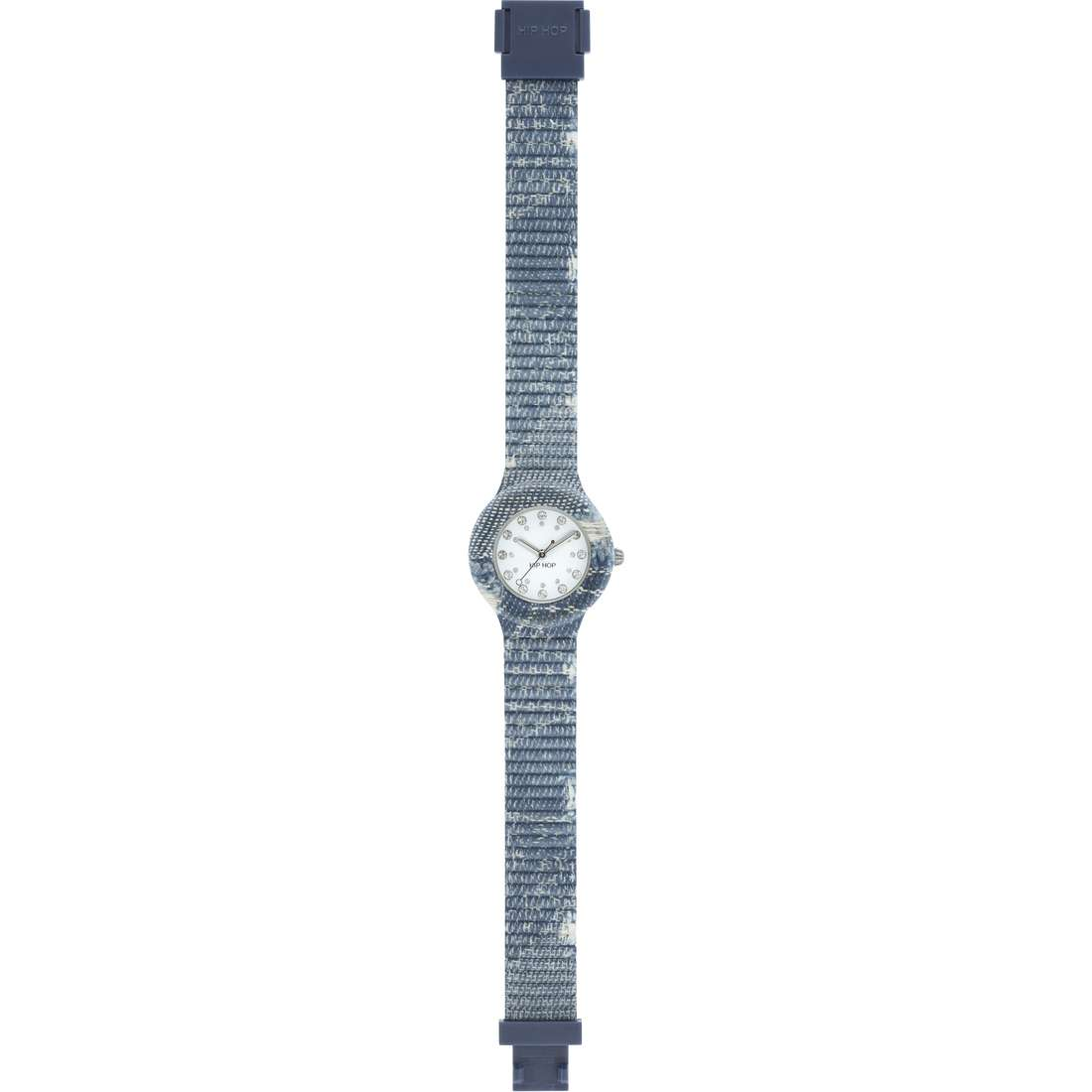 watch only time woman Hip Hop Jeans HWU0666