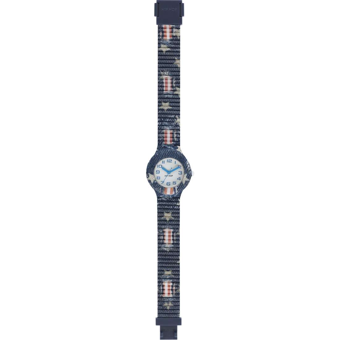 watch only time woman Hip Hop Jeans HWU0679