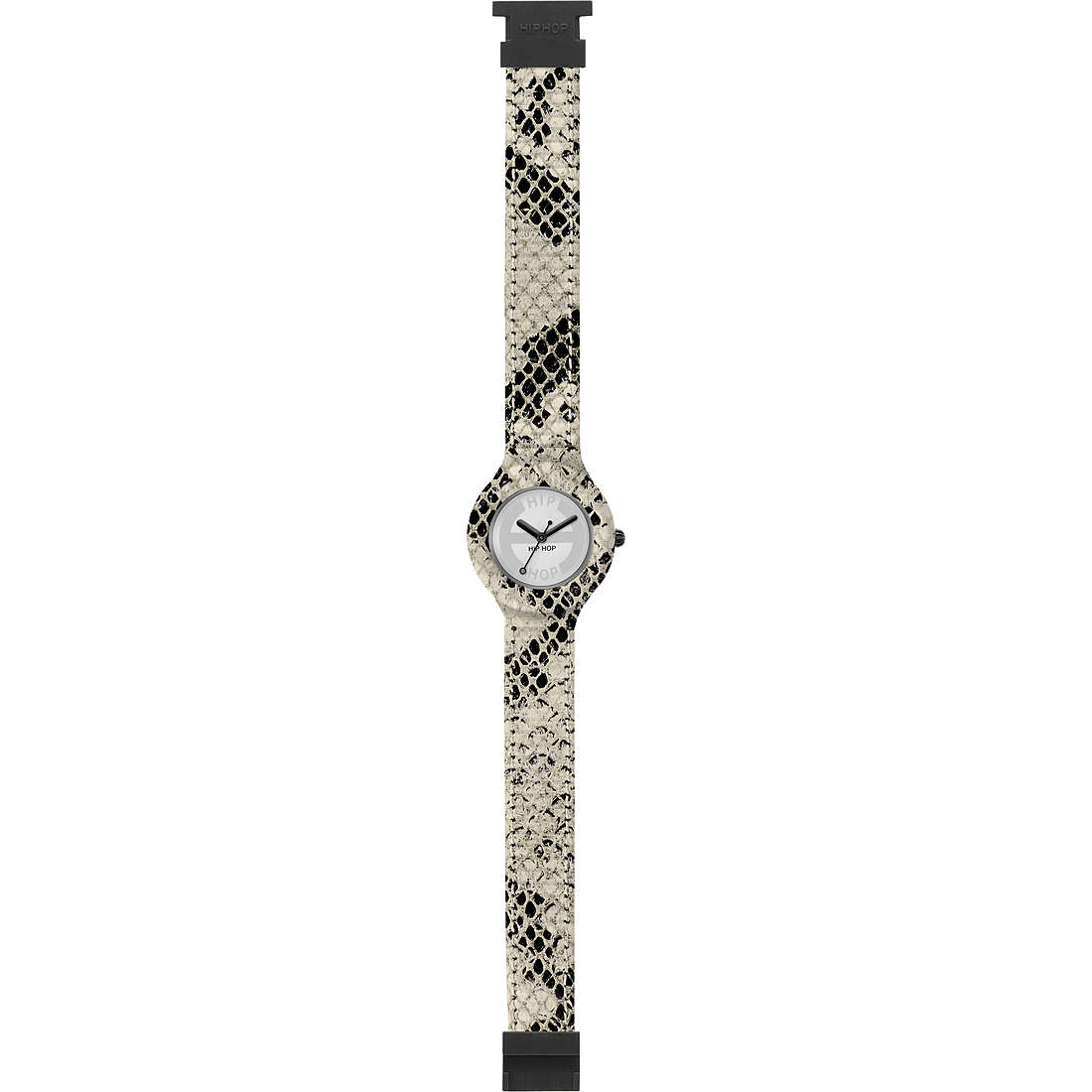 watch only time woman Hip Hop Leather HWU0413