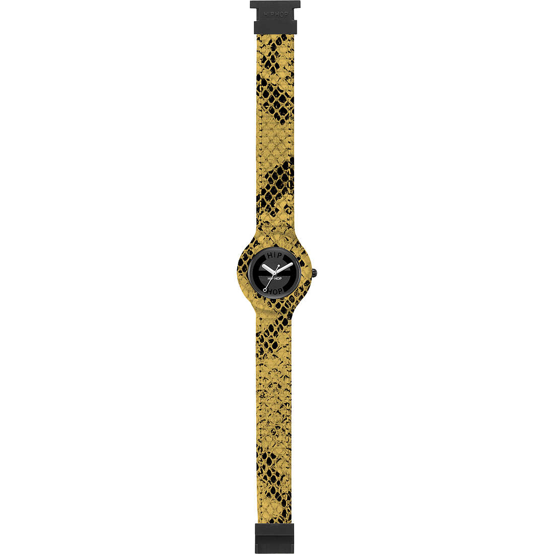 watch only time woman Hip Hop Leather HWU0414