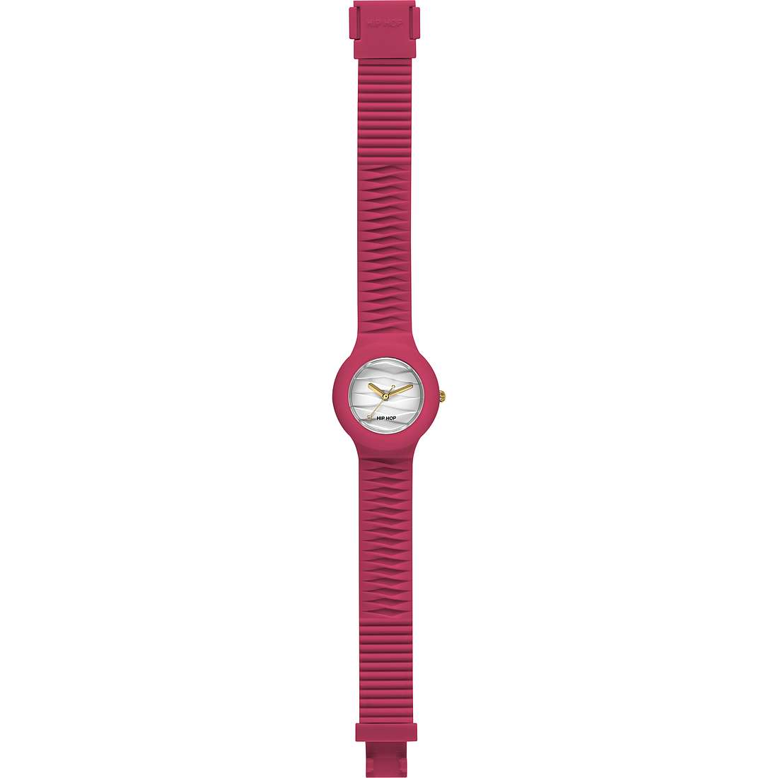 watch only time woman Hip Hop Sensoriality HWU0522