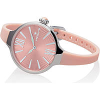 watch only time woman Hoops Cherie Midi 2570L-06