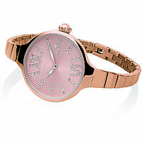 watch only time woman Hoops Cherie Midi 2570LC-GD03
