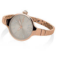 watch only time woman Hoops Cherie Midi 2570LC-GD05