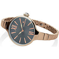 watch only time woman Hoops Cherie Midi 2570LC-RG03