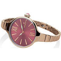 watch only time woman Hoops Cherie Midi 2570LC-RG05