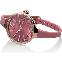 watch only time woman Hoops Cherie Midi 2570LG-05