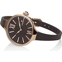 watch only time woman Hoops Cherie Midi 2570LG-07