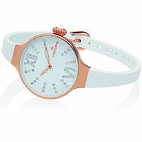 watch only time woman Hoops Cherie Midi 2570LGD02